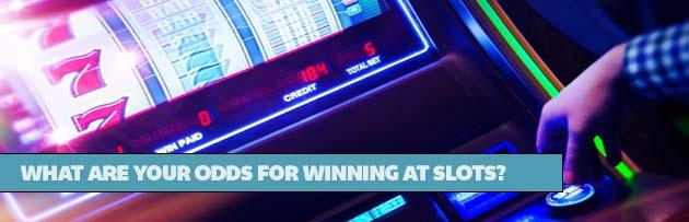 Slot Machines - 617029