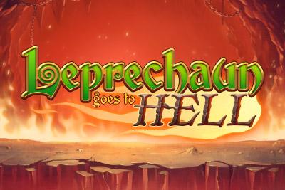 Leprechaun Goes - 126519
