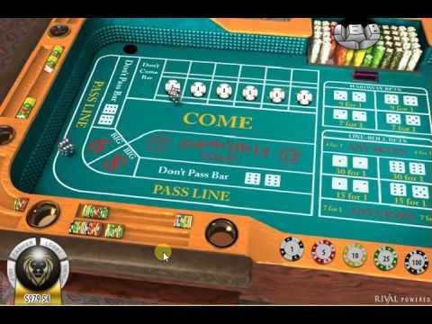 Win Money at - 967582