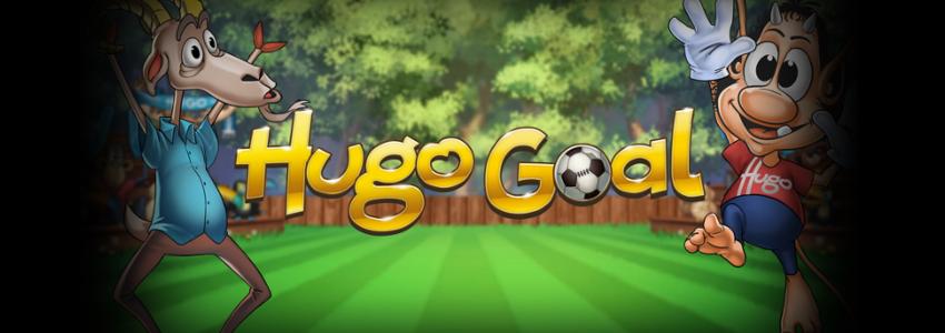 Hugo Goal - 124858