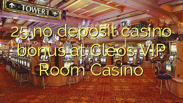 Bonus VIP Lounge - 938600