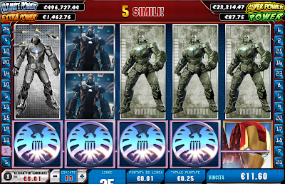 Iron Man 2 - 772145
