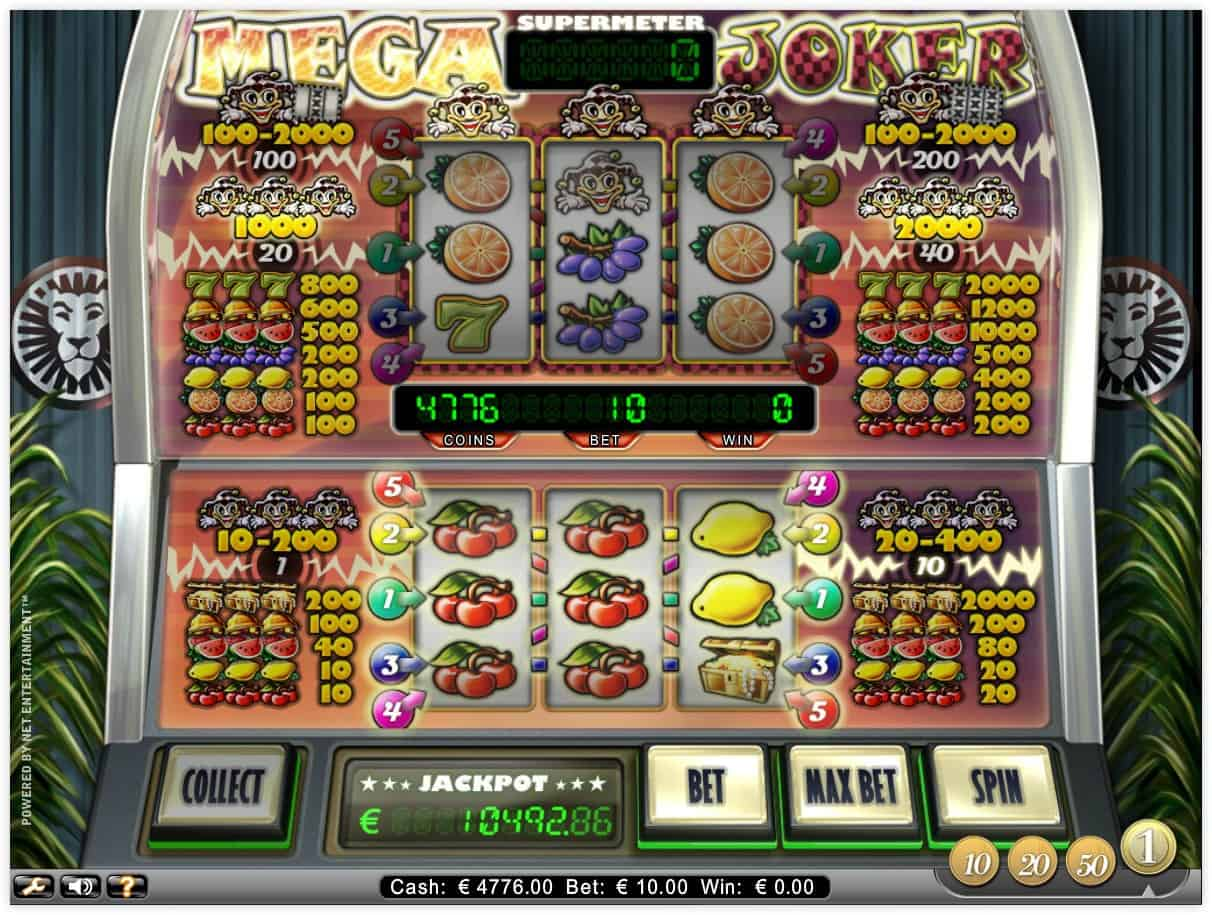 Spin Party Slot - 787231