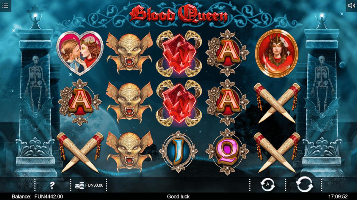 Dracula Blood - 436384