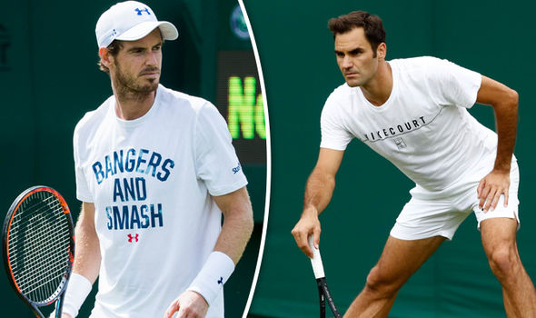 Wimbledon Odds Prize - 483630