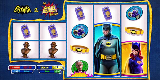 Batman the Riddler - 934280