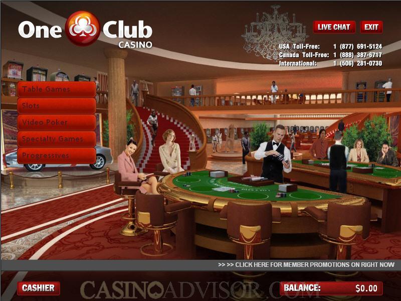 Cabaret Club - 473640