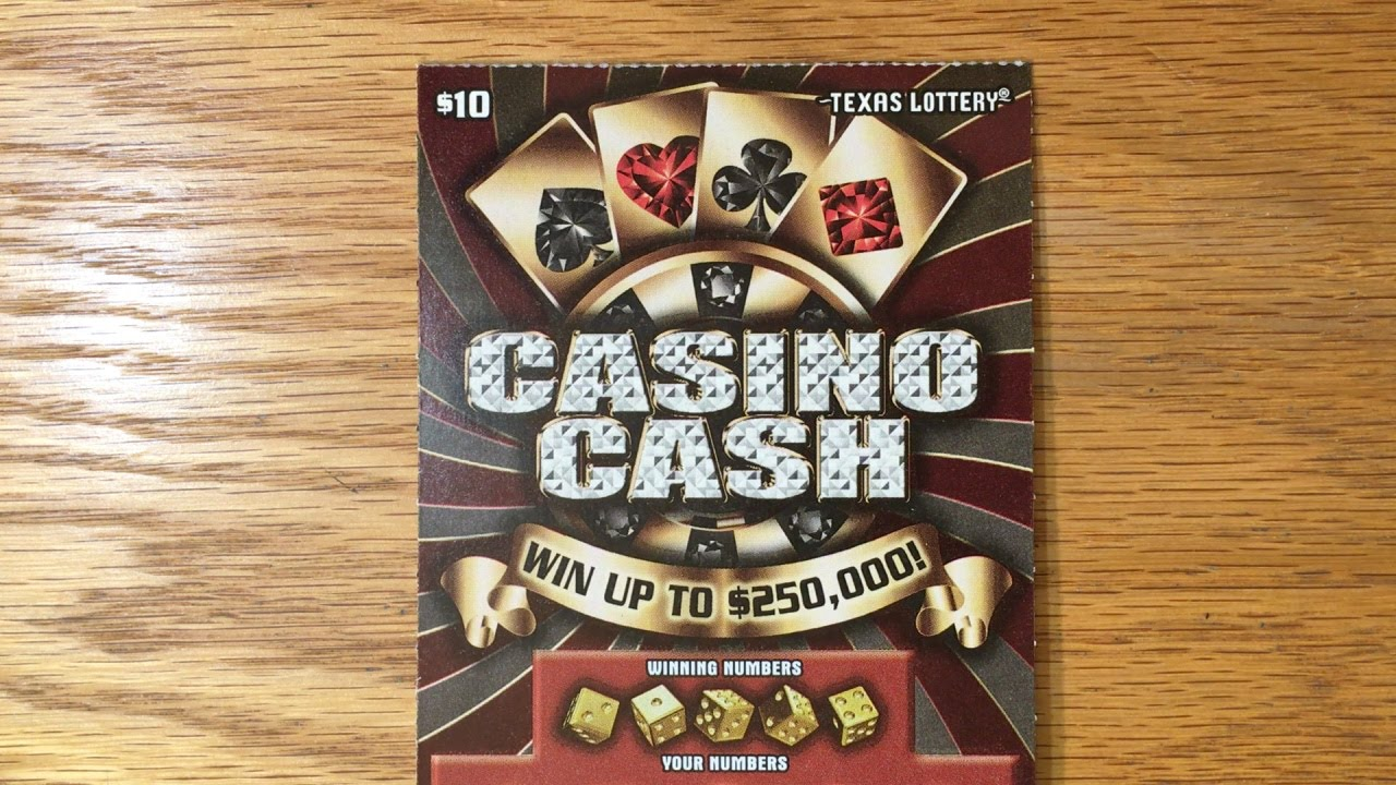 Lottery Deal Casino - 783055