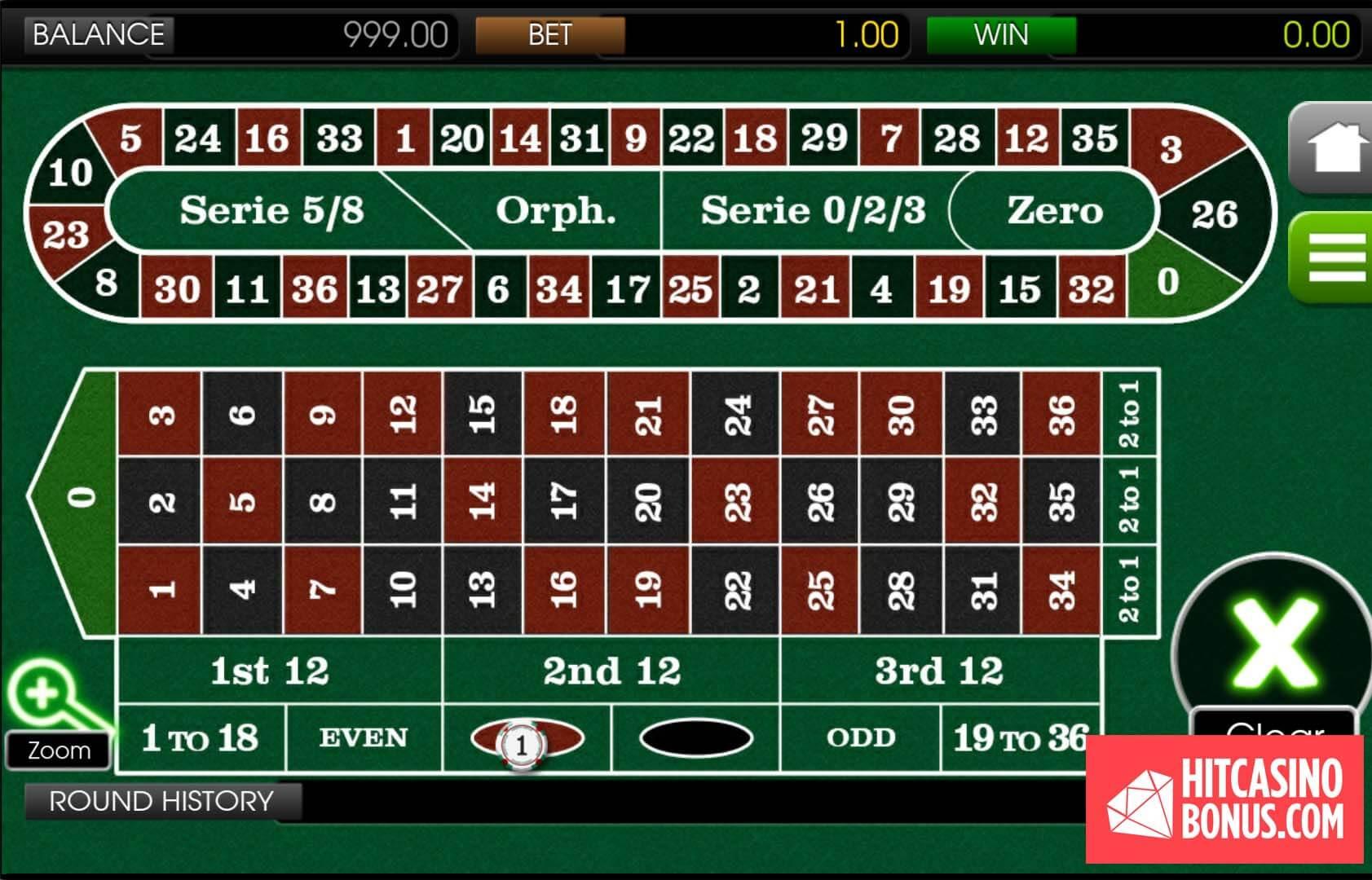 Best Online Casino - 121528