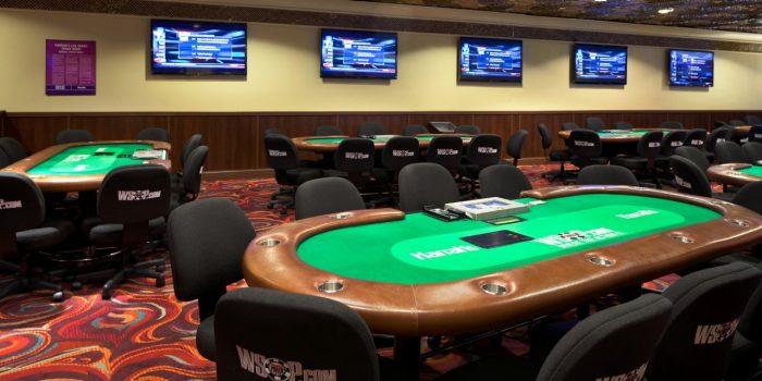 Vegas Casino Tournament - 846531