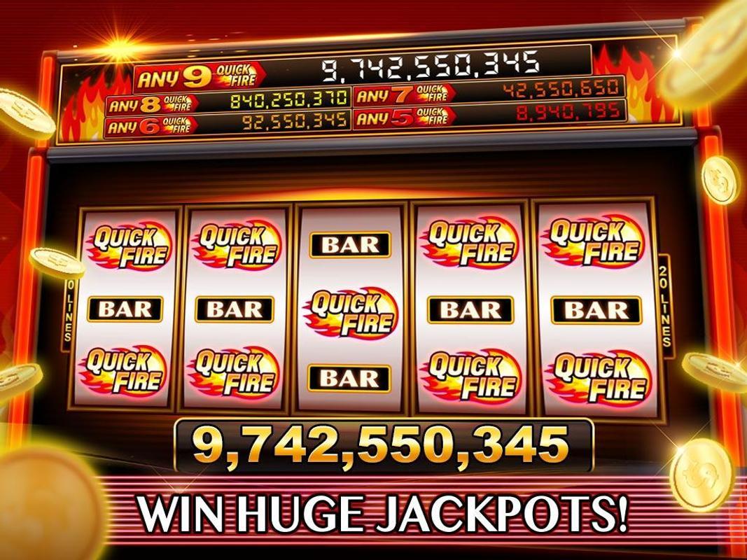 Slot Machine - 366410