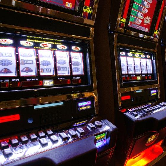 Gambling Tips Slots - 730792