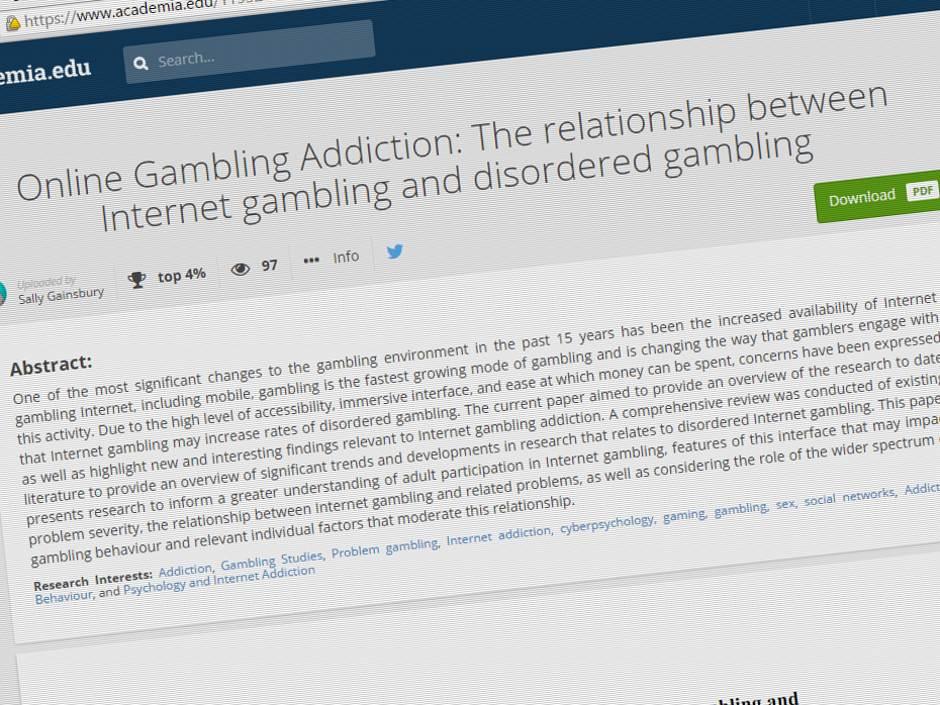 Australian Online Casino - 980696