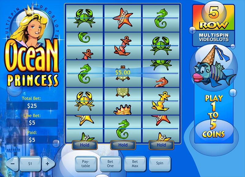 Ocean Princess - 570758