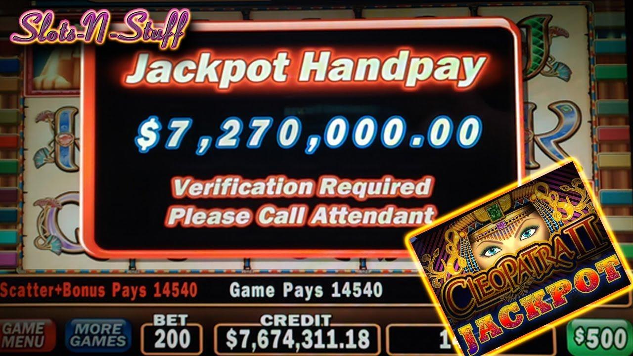 High Limit Slots - 262673