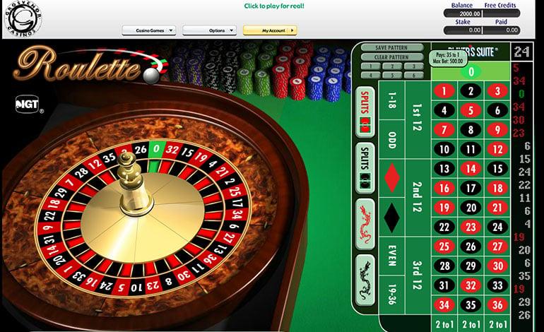 Bonus Roulette Today - 908879
