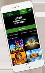 Wolf Treasure Australia - 427233