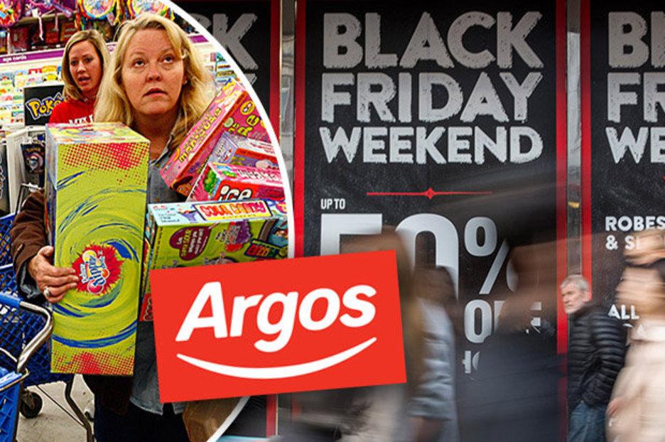 Black Friday Sale - 354953