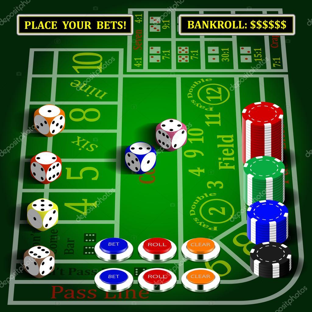 Casino Etiquette - 957188