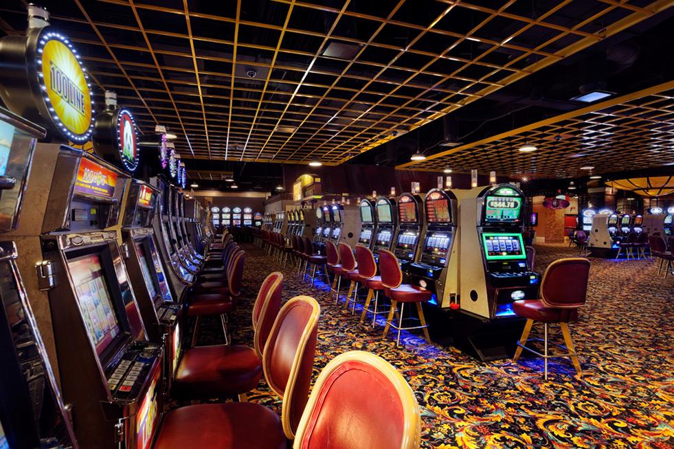 Casino Gift - 355129