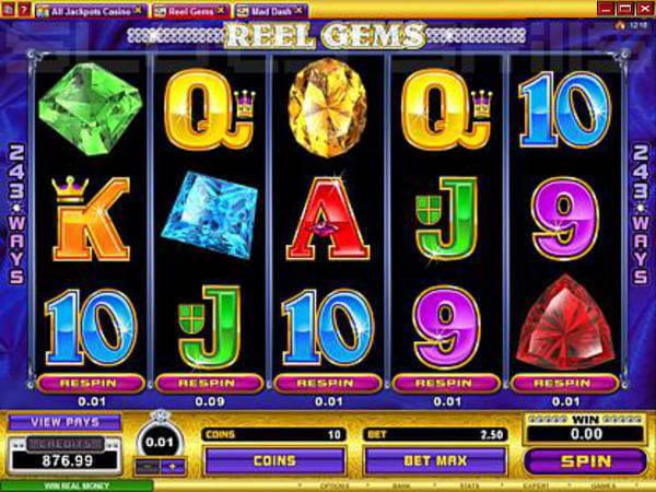 Get Rich - 363578
