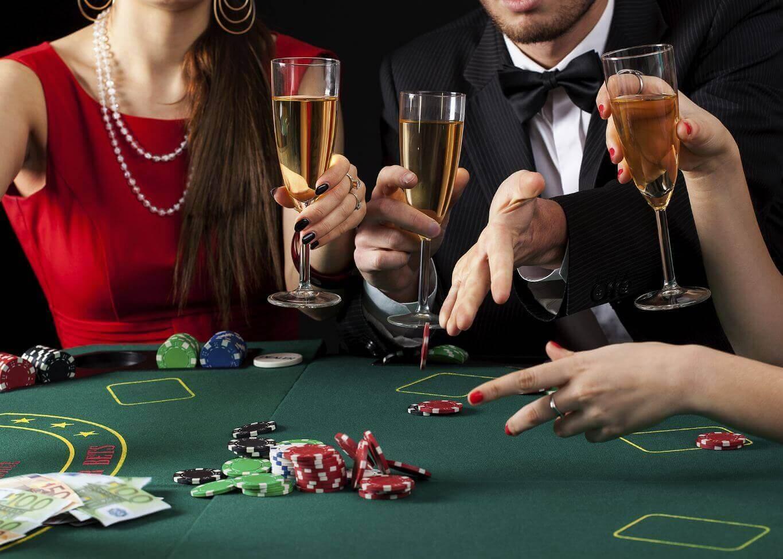 Famous Gamblers Highroller - 503198