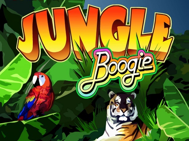Jungle Boogie Slot - 723404