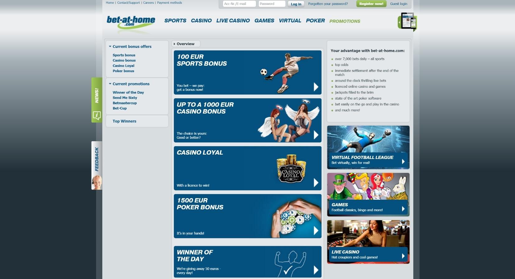 Online Gambling Sites - 627571