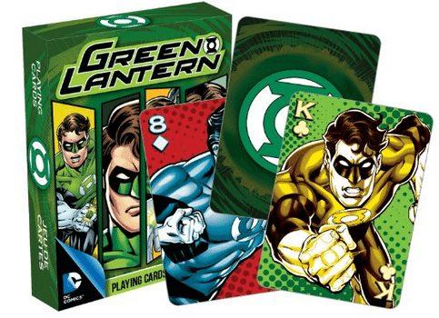 Green Lantern - 750212