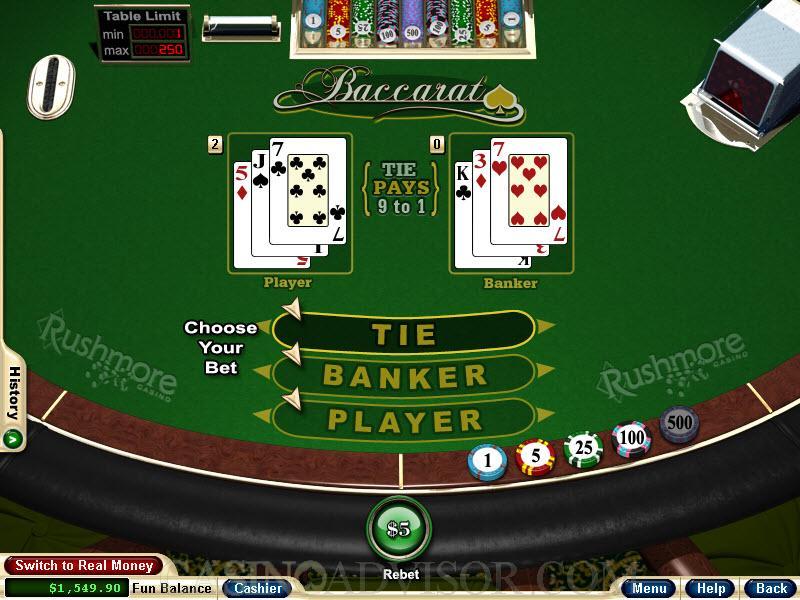 Free Casino Chips - 500278