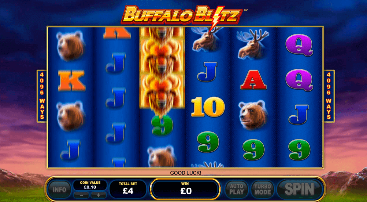 Europa Casino - 640814