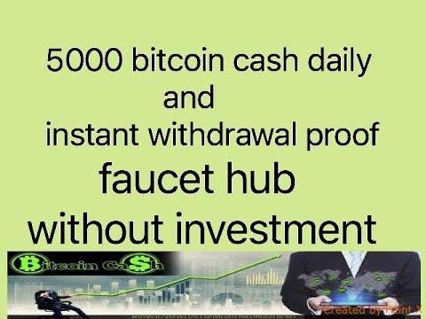 Instant Withdraw Money - 808648