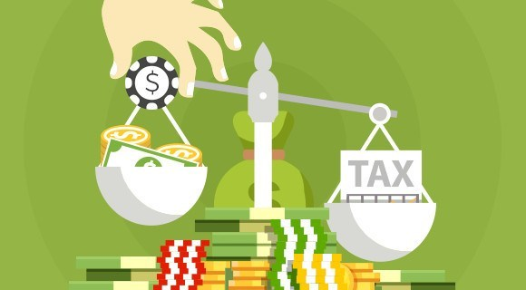 Taxes to - 964178