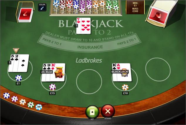 Best Odds - 424517