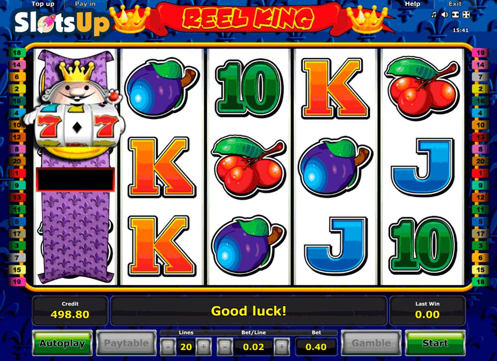 Highway Kings Slot - 570046