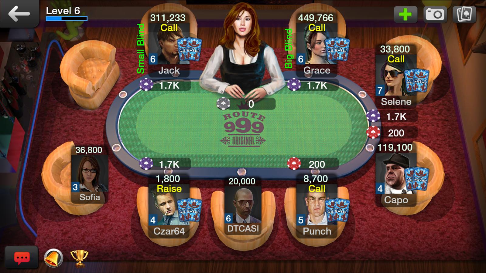 Poker Music - 466821