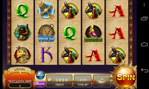 Pharaoh Treasure - 474391