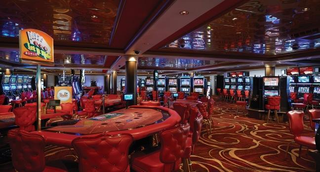 Line Ferry Casino - 400594