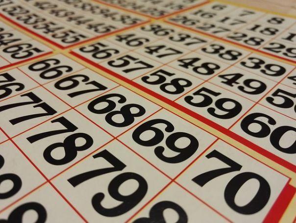 Bingo Online for - 611364