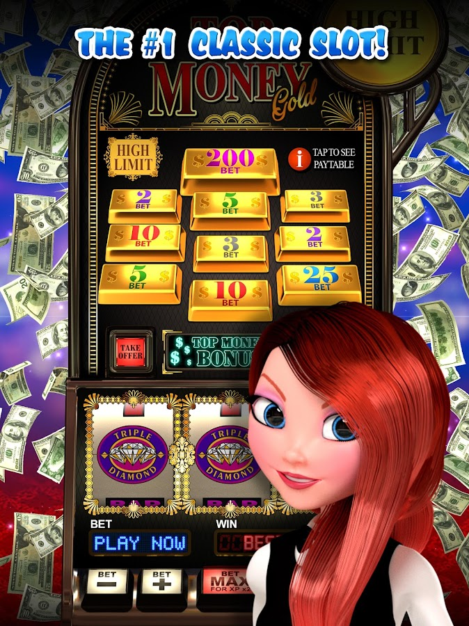 Slots for Beginners - 792764