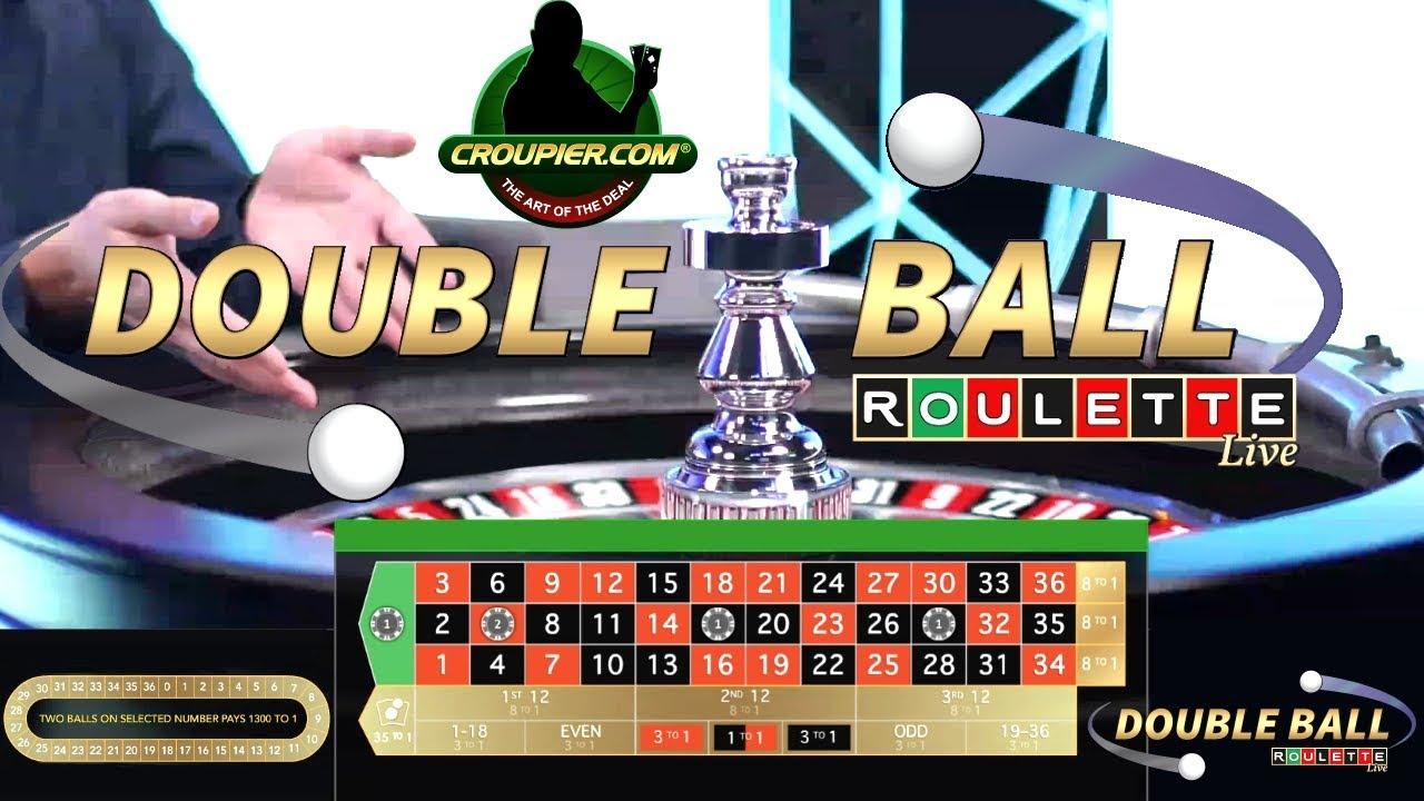 Double Ball - 497331