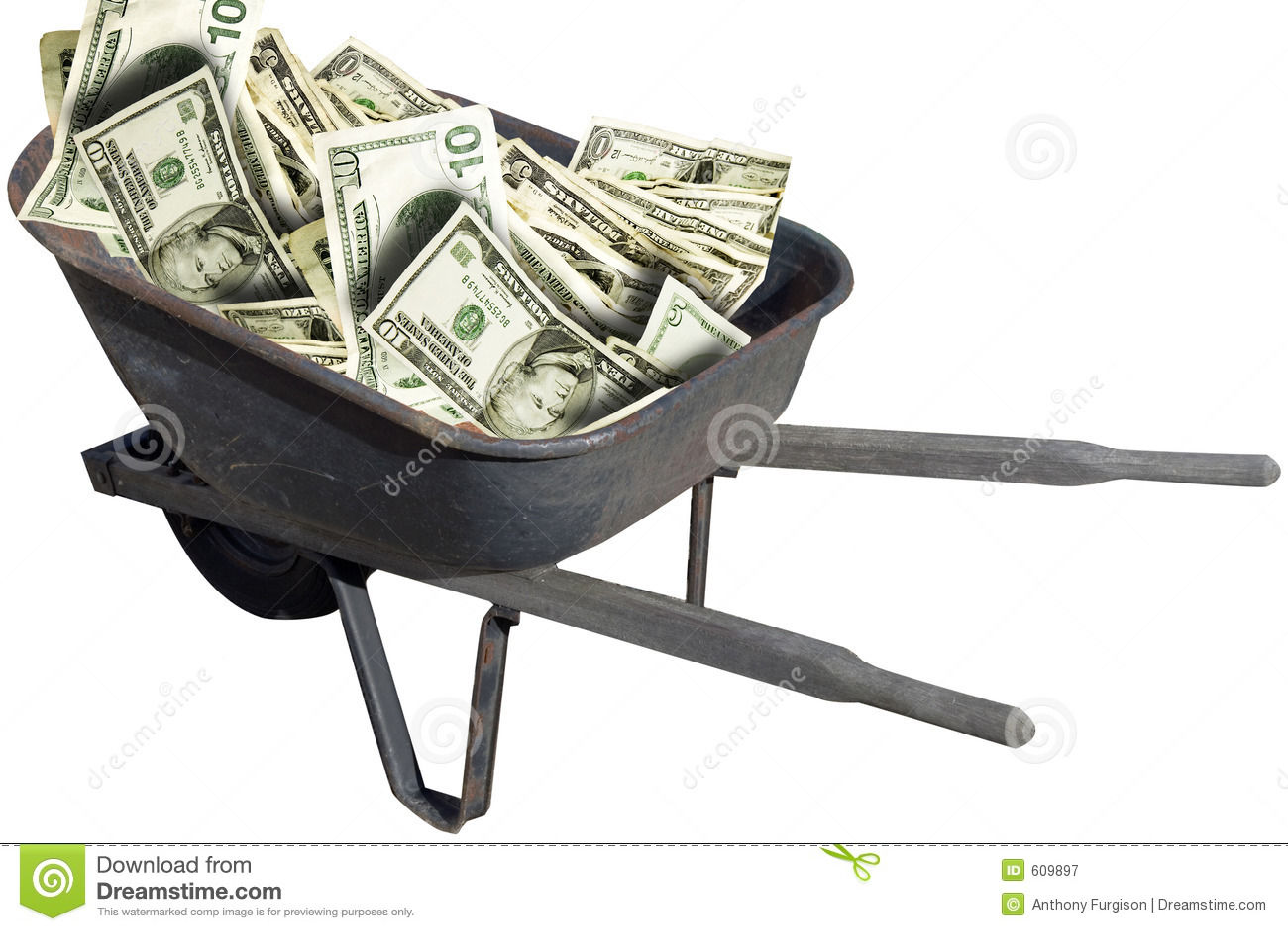 Fully Cashable Deposit - 144287