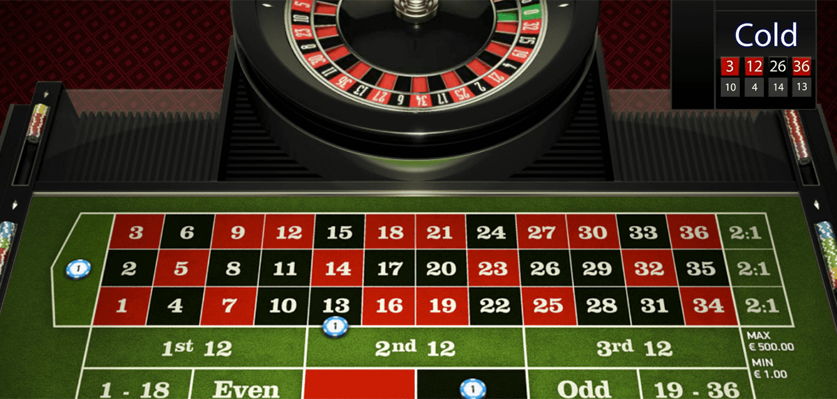 European Blackjack - 449479