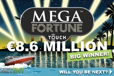 Mega Jacks Slot - 367948
