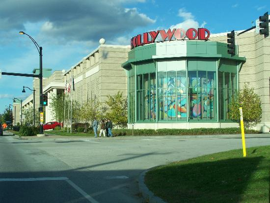 Friendly Casinos Near - 603897
