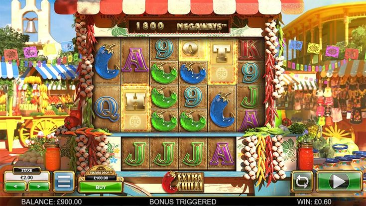 Slot Machine - 926548