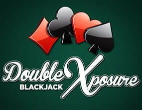 Double Exposure - 356969