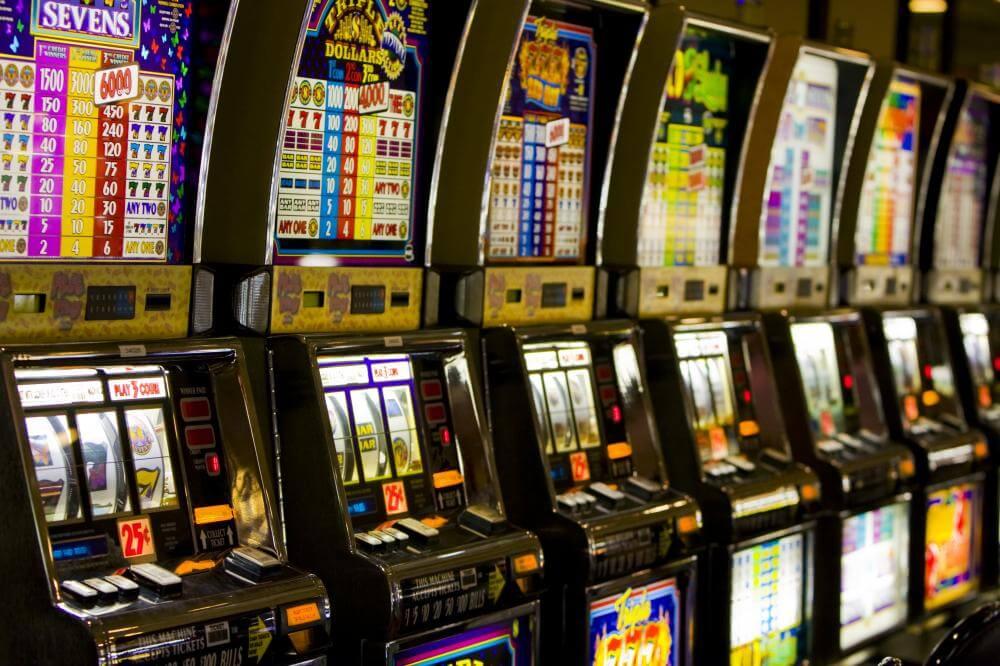 Slot Machines Best - 167469