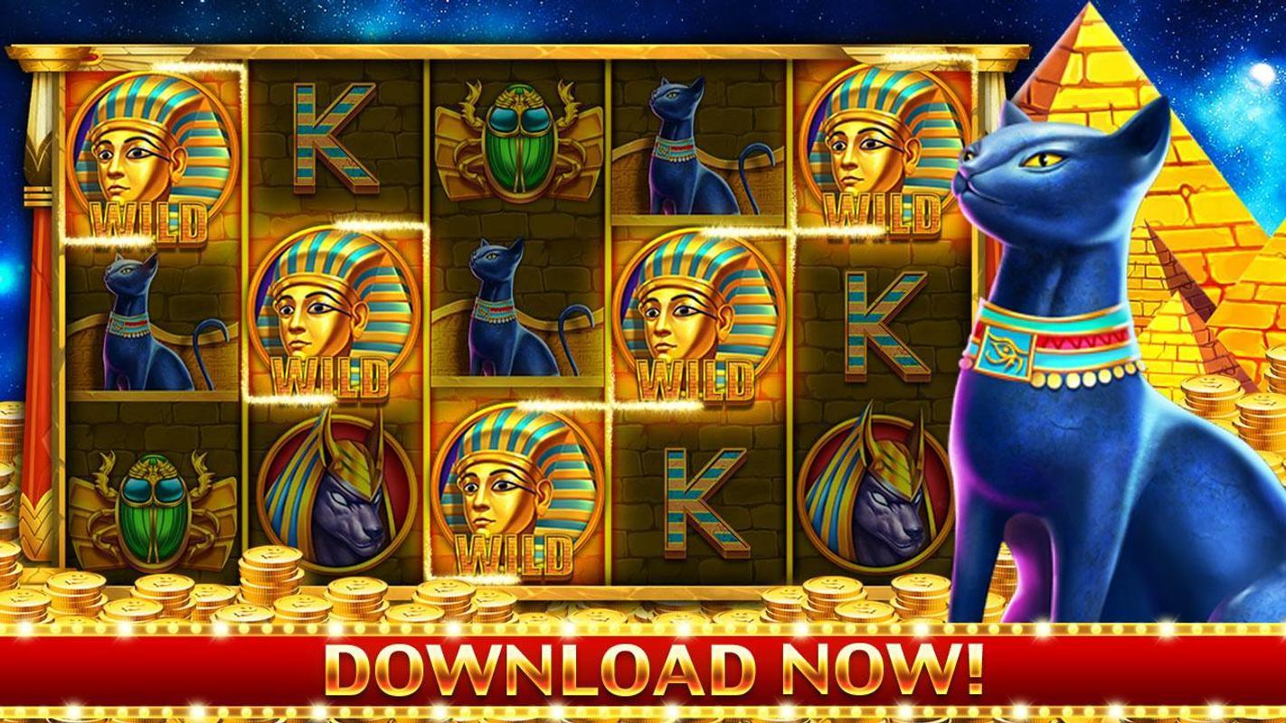 Slot Games - 141019