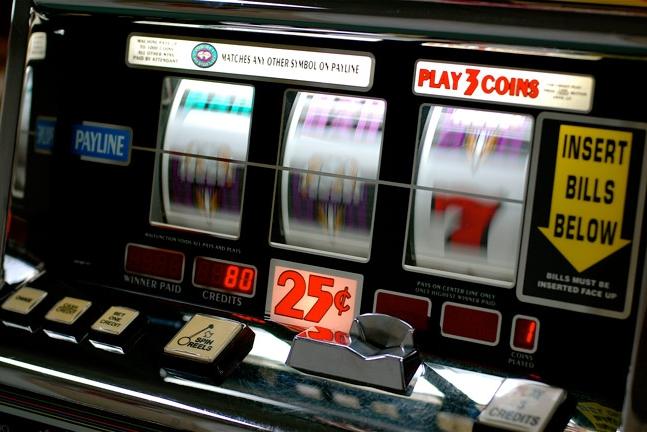 Online Casino - 625086